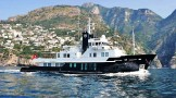 Explorer Motor yacht JASMIN